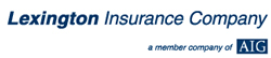 Image of Lexington Insurance Company Logo